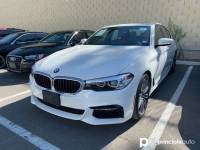 2017 BMW 530i 530i w/ M Sport/Premium/Driving Assist Sedan in San Antonio