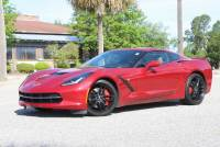 Used 2014 Chevrolet Corvette Stingray Coupe For Sale in Myrtle Beach, South Carolina