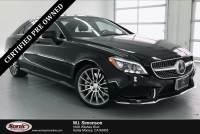 2017 Mercedes-Benz CLS 550 CLS 550 in Santa Monica