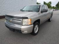 Pre-Owned 2009 Chevrolet Silverado 1500 LT Truck Extended Cab