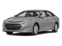 Pre-Owned 2013 Hyundai Sonata Hybrid 4dr Sdn Limited VINKMHEC4A41DA085514 Stock NumberTDA05513