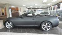 2012 Chevrolet Camaro LT CONVERTIBLE/V6/W/RS PACKAGE for sale in Cincinnati OH