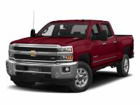 2018 Chevrolet Silverado 2500HD High Country - Chevrolet dealer in Amarillo TX – Used Chevrolet dealership serving Dumas Lubbock Plainview Pampa TX