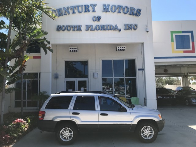 Photo 2004 Jeep Grand Cherokee Laredo Original Low Miles Inline 6 Cylinder Clean CarFax