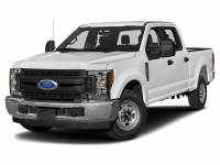Pre-Owned 2019 Ford Super Duty F-250 SRW XLT 4WD Crew Cab 8' Box