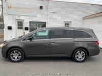 2013 Honda Odyssey EX-L 5-Speed Automatic
