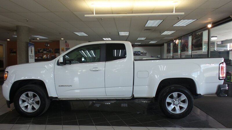 Photo 2015 GMC Canyon SLEEXTENDED CAB4X4 for sale in Cincinnati OH