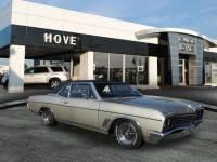 Pre-Owned 1967 Buick Skylark CP