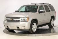 Used 2008 Chevrolet Tahoe For Sale at Harper Maserati | VIN: 1GNFC13008J107114