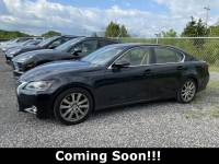 Used 2013 LEXUS GS 350 For Sale at Harper Maserati | VIN: JTHBE1BL8D5013920
