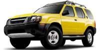 Pre-Owned 2002 Nissan Xterra XE