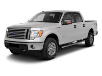 Pre-Owned 2010 Ford F-150 4WD SuperCrew 5-1/2 Ft Box XL