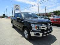 Pre-Owned 2018 Ford F-150 Truck SuperCrew Cab
