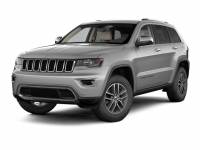 Pre-Owned 2017 Jeep Grand Cherokee Limited 4x4 SUV