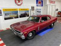 1972 Chevrolet Nova -SS TRIBUTE - 350 V8 - LOW BUDGET FUN -