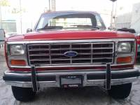 1983 Ford F250 -COMPLETE RESTORATION - RUST FREE TRUCK - SHOW READY -