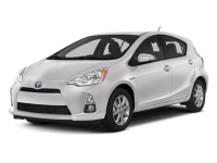 Pre-Owned 2013 Toyota Prius c