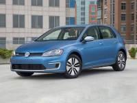 Used 2016 Volkswagen e-Golf SE in Orlando, Fl.