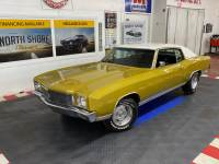 1971 Chevrolet Monte Carlo - SOUTHERN CAR - VERY CLEAN - NUMBERS MATCHING - SEE VIDEO-