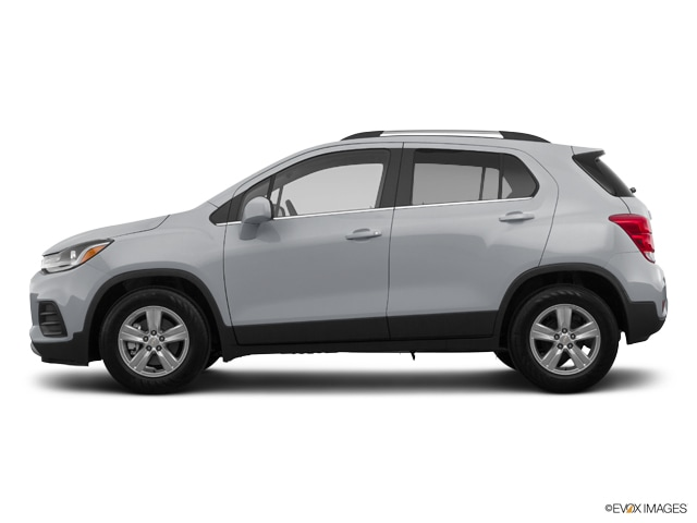 Photo Used 2017 Chevrolet Trax LT in Harlingen, TX