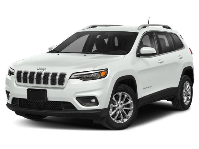 Photo 2019 Jeep Cherokee Limited - Jeep dealer in Amarillo TX  Used Jeep dealership serving Dumas Lubbock Plainview Pampa TX