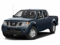 Used 2017 Nissan Frontier SV Truck Crew Cab in Long Island 7838 Near Massapequa & Smithtown at Wantagh Mitsubishi