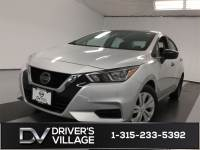 Used 2020 Nissan Versa For Sale at Burdick Nissan   VIN: 3N1CN8DV1LL801632
