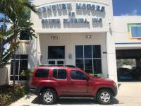 2005 Nissan Xterra S V6 A/C Cloth Seats CD MP3 Clean CarFax Florida Owned