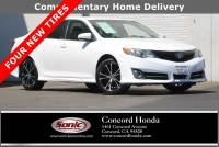 2014 Toyota Camry SE in Concord