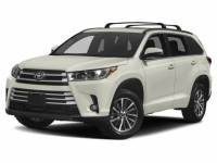 Used 2018 Toyota Highlander XLE For Sale in Thorndale, PA | Near West Chester, Malvern, Coatesville, & Downingtown, PA | VIN: 5TDJZRFH9JS882439