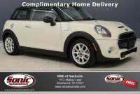 Pre-Owned 2017 MINI Cooper S Hardtop Cooper S