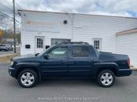 2010 Honda Ridgeline RTL 5-Speed Automatic