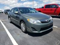 Used 2012 Toyota Camry For Sale at Harper Maserati | VIN: 4T1BF1FK6CU624335