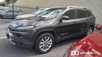 2016 Jeep Cherokee Limited SUV in San Antonio
