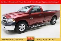 2015 Ram 1500 Tradesman Truck