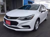 Pre-Owned 2017 Chevrolet Cruze Sedan LT Diesel (Automatic)