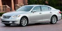 Pre-Owned 2010 Lexus LS 460 4dr Sdn L RWD