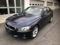 Used 2014 BMW 3 Series 320i xDrive For Sale in Albany, NY