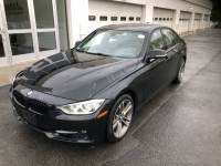 Used 2014 BMW 3 Series 335i xDrive For Sale in Albany, NY
