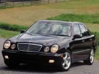 Pre-Owned 2001 Mercedes-Benz E-Class E 320 in Arlington, VA