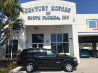 2007 Ford Explorer XLT 4x4 4WD Clean CarFax No Accidents LOW MILES