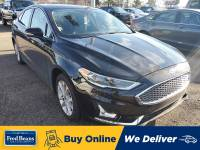 Used 2020 Ford Fusion Energi Titanium For Sale Langhorne PA FL000351   Fred Beans Ford of Langhorne