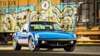 1972 PORSCHE 914 6 GT Call for price
