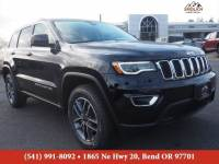 Used 2020 Jeep Grand Cherokee For Sale in Bend OR | Stock: J211213