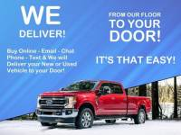 Used 2007 Ford F-150 For Sale in Jacksonville at Duval Acura | VIN: 1FTPW14V07FA36822