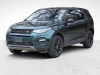 Certified Used 2017 Land Rover Discovery Sport SE in Houston