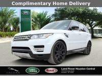 Used 2014 Land Rover Range Rover Sport Supercharged in Houston