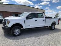 2018 Ford Super Duty F-250 XL Crew Cab 4x4 Longbed 6.7L Diesel XL