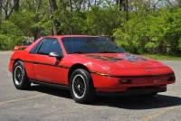 1988 Pontiac Fiero Formula for sale in Flushing MI