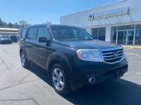 Pre-Owned 2012 Honda Pilot EX 4WD SUV in Johnstown, PA